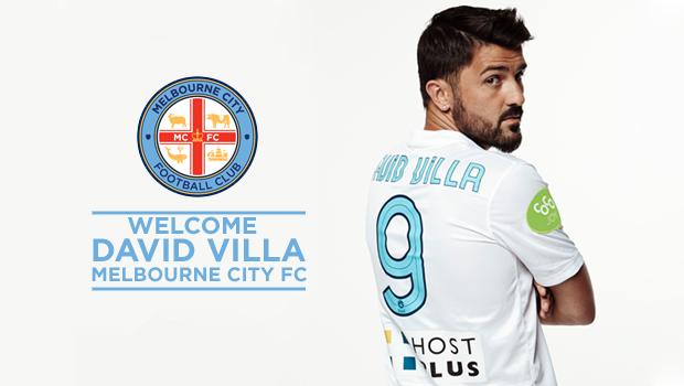 MCFC-Melbourne